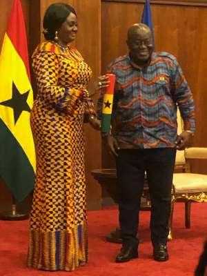 Akufo-Addo Has Dumped His Own Anas Principle--KK Anyimah