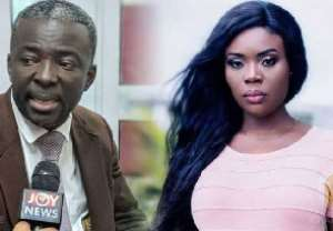 Delay Refuses To Recognize Papa Shee As An Evangelist