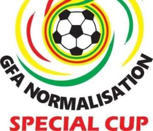Fixtures For Normalization Committee Special Committee Confirmed