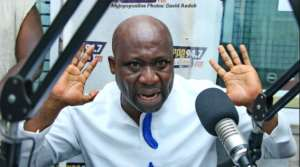 Normalization Committee Has Been A 'Failure' - George Afriyie