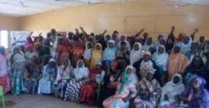 Women Urged To Prioritize Societal Development