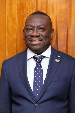 Tackle Cross-Border Problems Hindering Post And E-Commerce Growth—Ghana Post MD To ECOWAS