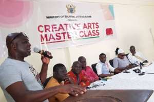 Motac Educate Practioners On Intellectual Property Rights