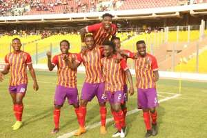 Hearts of Oak To Wrap Up A New Sponsorship Deal With Cloud Africa