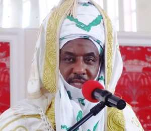 The Problem, Emir Sanusi, Is The System