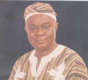 Simms Mensah Revived Dying Kotoko Spirit