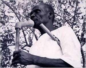 Ephraim Koku Amu (13 September 1899–1995) was a Ghanaian composer, musicologist and teacher.
