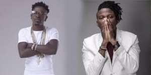 Shatta Wale Is Jealous Of Stonebwoy - Pope Skinny