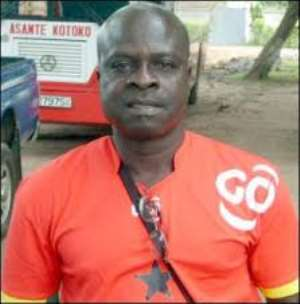 Things To Know About Late Black Stars, Kotoko & Hearts of Oak Striker Opoku Afriyie