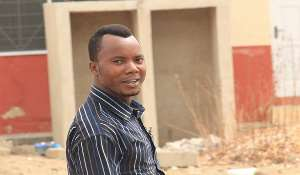 Mr. President, Give Undercover Journalist Edward Adeti Maximum Security Protection