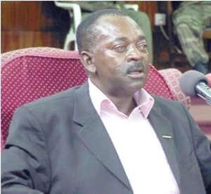 Baah-Achamfour dissociates himself from court action