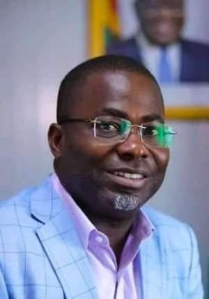 NPP Western Region Wants Investigations On Charles Bissue Fast-Tracked