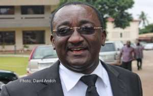 Agric CSOs Commend Minister For Stance Against GMO