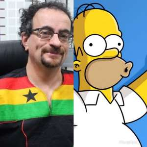 Jon Benjamin's Religious Thought Today