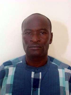Nigerian Journalist Jones Abiri Arrested Again In Bayelsa State