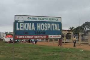 Covid-19: 22 Quarantined At LEKMA Hospital After Doctor Tested Positive
