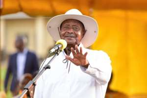 Let's Support Museveni On Lockdown & Correct Him Where He's Wrong!