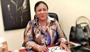 First Lady calls on private sector to join the fight against malaria