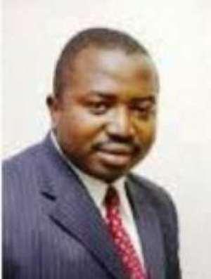 Stephen Atubiga
