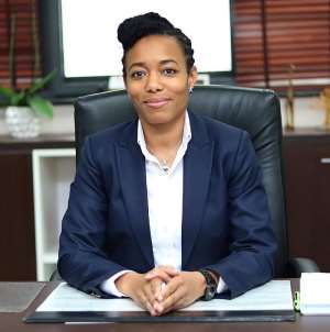 Could Dr. Zanetor Agyeman Rawlings, become Ghana's first female Vice-President in 2020?