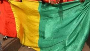 At Least Eight Footballers Die In Guinea Bus Crash