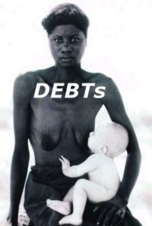 Developing Countries Shackled By Debts .....