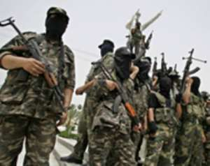 Three killed in Hamas-Fatah clashes