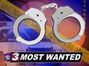 Hunt For Most Wanted Criminal On Course