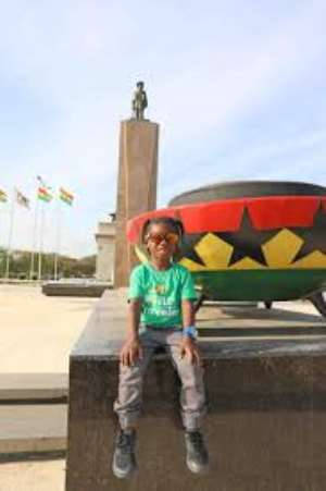 Lamentations Of A 63-Year-Old Toddler: A Clear Case Of Ghana's Failed Dreams