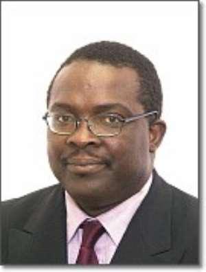 Church delegation calls on Ghanaian-born Swedish MP