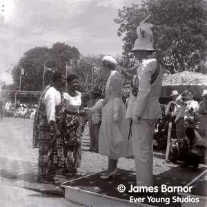 Happy Birthday Ghana, A Maturing 62