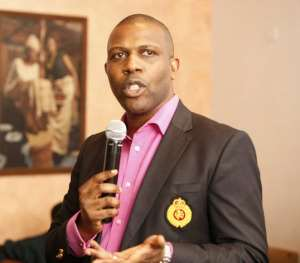 Why AAC for Rivers Governor - Princewill