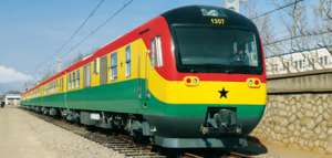 Ghana@63: The Railway Journey Since Independence… Why The US$21bn Renovation Should Concern You
