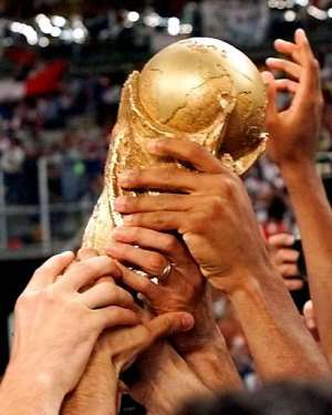 Africa's World Cup Challange