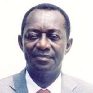 Addo Kufuor advises youth