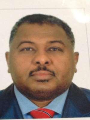 Mubarak Mahgoub Musa
