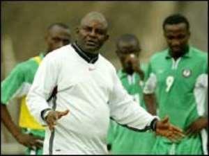 Chukwu Laments progress of African players
