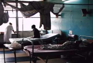 The Sad Story of the Health Sector in Ghana