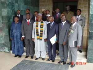 Ghana And Sierra Leone Ports Authority To Cooperate