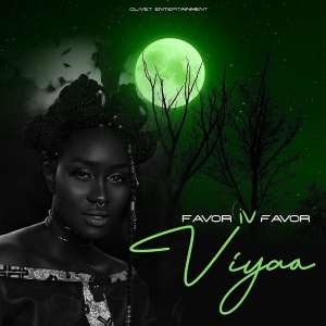 Viyaa Sings 'Favor For Favor'