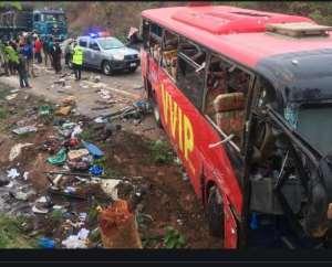 Road Accident in Ghana is deadlier than Coronavirus