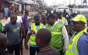 Environmental Science Students Laud Governor Wike, RIWAMA For Clean Look Of Port Harcourt