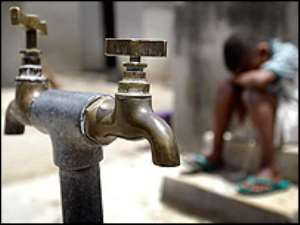 GWCL to improve water supply to Accra East