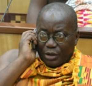 Ghana mission probes reported deaths in Libya