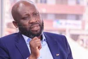 You Don't Reform Football In Your Bedroom – George Afriyie Jabs NC