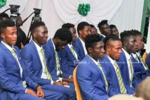 Clubs Urged To Emulate Dreams FC Model