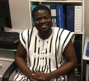 Solomon Owusu