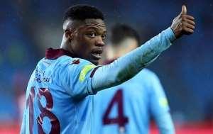 Ghana's Caleb Ekuban Determined To Make Trabzonspor Loan Move Permanent