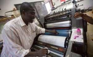 Establish regional printing centers for basic school examinationQuestions - Educationist tells Government