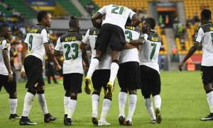 Black Stars To Give Up 10% Bonuses Ahead Of AFCON - Report